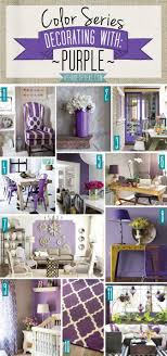 Purple Decorating Living Rooms 25 Best Ideas About Purple Rooms On Pinterest Girls Bedroom