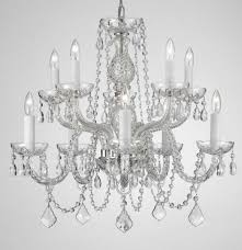 girl chandelier lighting inspirational chandelier lighting crystal chandeliers h25 x w24