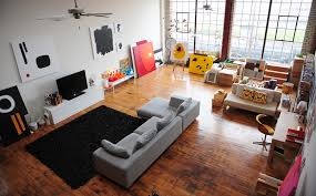 loft furniture toronto. Lofts Usually Feature Lot Of Space And Light. Dee\u0027s Loft By AJ Photography. \ Furniture Toronto