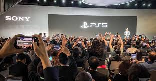 playstation 4 s are slowing as ps5