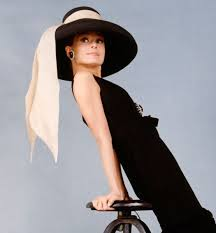 audrey heburn holly golightly always an inspiration for clic style