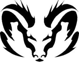 Dodge ram logo clipart - Clip Art Library