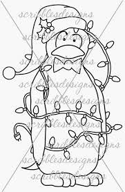 Christmas Penguin Character Wiring Diagram Database