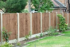wooden garden fencing source prague wooden garden fencing panels