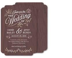 photo cards invitations walmart photo wedding save the dates