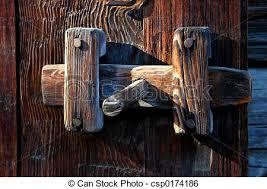 old door latch csp0174186