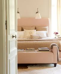 pink bedroom bench. Delighful Bench Pink Bedroom With Headboard Bench Intended I