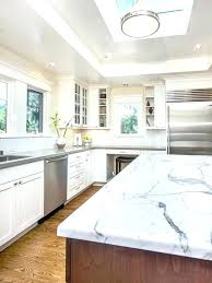 fake marble countertops faux marble installation how
