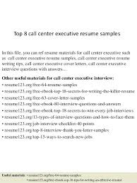 Call Center Resume Examples – Foodcity.me