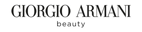 Image result for giorgio armani fragrance n beauty logo