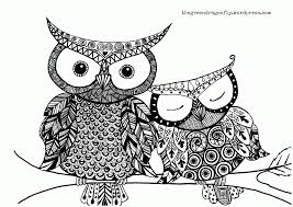 Innovative Free Owl Pictures To Print Easy Coloring Page Printable