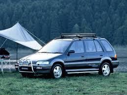 1994 Honda Civic Shuttle Beagle 4WD | cars | Pinterest | Beagles ...