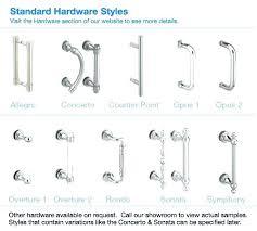 frameless shower door handles shower door handles shower door handles choice image doors design modern brushed