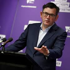 Victoria's next phase of coronavirus restrictions revealed by premier daniel andrews. Daniel Andrews Says Victorian Easing Of Coronavirus Restrictions In Doubt As Cluster Worsens Victoria The Guardian