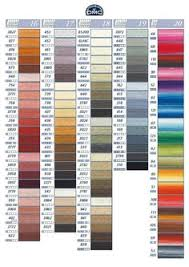 Dmc Color Chart Numerical Order 7 Best Dmc Floss Color Chart And Numbers Chart 2 Images