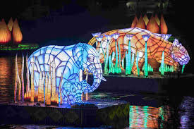 Rivers Of Light Orlando Blooloop Rivers Of Light Nighttime Spectacular To Open At