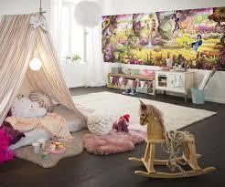 "<b>Фотообои</b> ""<b>Fairies</b> Forest"" от Komar | <b>Disney</b> | Parement mural ..."