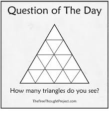 Image result for how many triangles