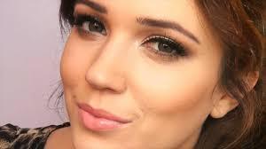 basic tips to do orange eye makeup tutorial for diffe skin tones