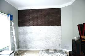 brick paneling indoor fake interior brick wall paneling indoor regarding panels prepare 3 brick paneling indoor brick paneling indoor