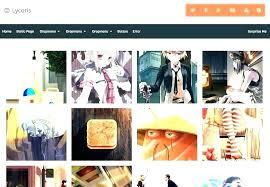 Art Gallery Website Template Free Download Art Gallery Web
