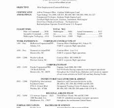Cv Format For Airlines Job Resume For Cabin Crew Interview Umfosoft
