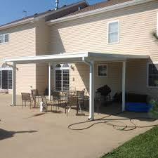 Patio & Porch Covers
