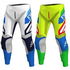 Fxr Pant Size Chart Fxr Racing F20 Podium Air Off Road Mens Motocross Pants