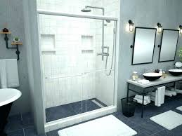 large shower base sizes prefab shower bases shower pan tile large size of shower pan image