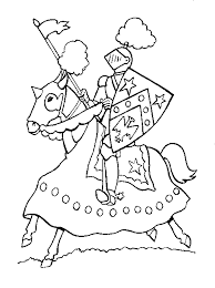 Small Picture Free Printable Coloring Pages for Kids Mermaid Unicorn Medieval