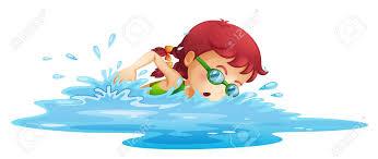 girl swimming clipart. Exellent Girl Clipart Swimming Little Girl To Girl Swimming Clipart I