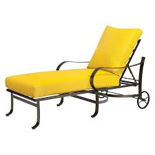 chaise lounge chair cushions. Yellow Lounge Chair Cushions \u2022 Chairs Ideas For Well Known Chaise ( A