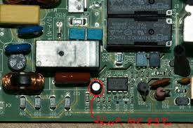 heime repair instructions for apc back ups rs 500 capacitor specifications