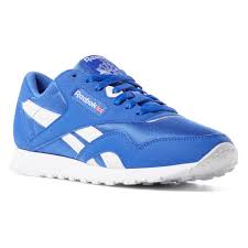 Reebok Nano Size Chart Reebok Classic Nylon Color Shoes Blue Reebok Us