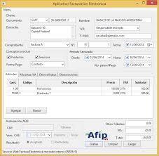 Formato De Factura De Exportacion Pyfactura Sistemasagiles