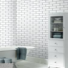 baby nursery winsome subway tile white wallsorts red kitchen full version