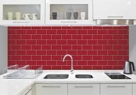 Subway Tile Wallpaper - The Wallpaper