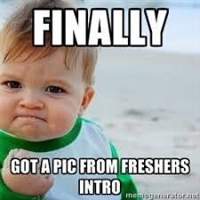 fist pump baby | Meme Generator via Relatably.com