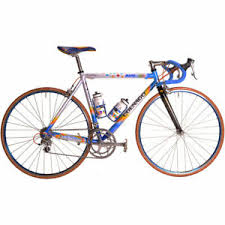 Details About Colnago Dream Plus Mapei Shimano Dura Ace 7700 Complete Bike
