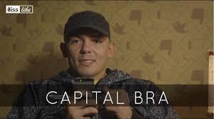 Disslike Capital Bra Youtube