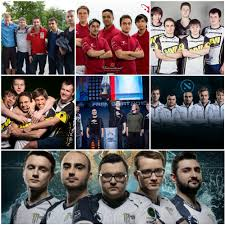 team liquid sweep the grand finals of the dota 2 international