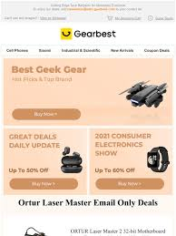 GearBest inside deals leaked from gearbest staff: US Customer ...