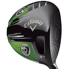 Callaway Razr Fit Adjustment Chart Callaway Razr Fit Xtreme Driver Review Golfalot