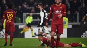 Coppa Italia, highlights Juventus-Roma: gol e sintesi ...