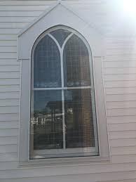 window repair services at talbott glass in elkins wv