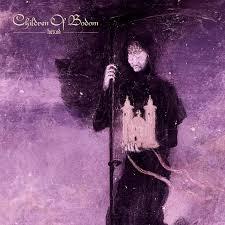 <b>Children of Bodom</b> – <b>Hexed</b> Lyrics | Genius Lyrics
