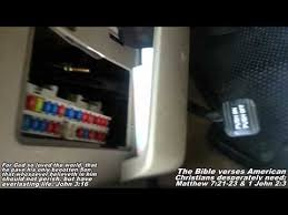 vote no on hardbody speedometer fix interior lights not working nissan quest how to fix