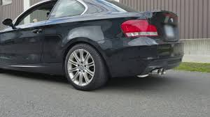 Coupe Series bmw 135i exhaust : Yonaka 2008-2010 BMW 135i 2DR Coupe Catback Exhaust - YouTube