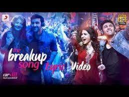 break up song dj dj remix song ranvir kapoor alia bhatt hka sharma with suble cc