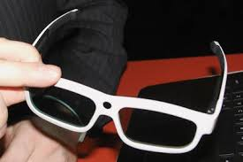 All About Active And Passive 3d Glasses